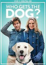 Who Gets the Dog (DVD, 2016) NEW!