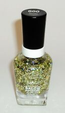 Sally Hansen Complete Salon Nail Polish Nail Color CROWN JEWELS 600