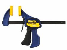 IRWIN Quick-Grip - Mini Bar Clamp 150mm (6in)