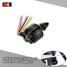 2pcs XK X380-008 2212 950KV Brushless CW Motor for XK X380 RC Quadcopter