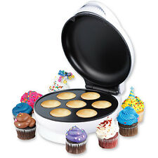 SFK Smart Planet Mini Cupcake Maker bake baking kitchen electric tools