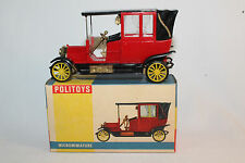 Politoys 1909 Isotta Fraschini Model with Box,  Nice Original