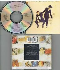 Everything But The Girl – The Language Of Life CD 1990