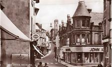 The Cross Redruth RP old pc used 1961