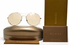 �� GG 4252/S J5G XS Brand New Authentic GUCCI SUNGLASSES Italy 58-16-140