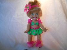 Vintage Galoob Baby Face Doll #5 So Funny Natalie LGTI 1990