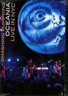 SMASHING PUMPKINS - OCEANIC LIVE IN NYC -  DVD  NUOVO SIGILLATO