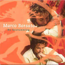 MARCO BORSATO - De bestemming 2TR CDS 1998 DUTCH