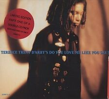 Terence Trent D'Arby - Do You Love Me Like You Say? (Part One Double Digipak)