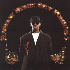Remix City, Volume One 2005 by R. Kelly