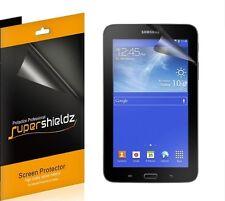 3X Anti-Glare (Matte) Screen Protector Saver For Samsung Galaxy Tab E Lite 7.0
