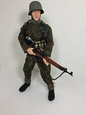 "1/6 BBI GERMAN SS GRENADIER ARDENNES G-43""BATTLE OF TGE BULGE""WW2 DRAGON DID RC"