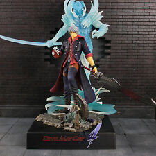 Original EZHOBI 1/10 Devil may cry 4 Dante Nero Collectible Figure New in Box