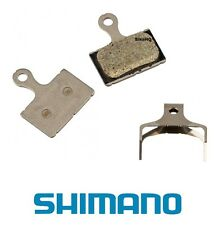 Shimano Disc Brake Pads - K02S - Resin - for BR-RS805 & RS505