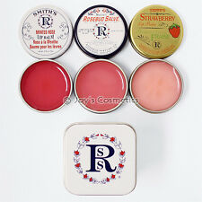 "1 ROSEBUD Three Lavish Layers Lip Balm Tin - 3 Piece Set ""LLB"" *Joy's cosmetics*"