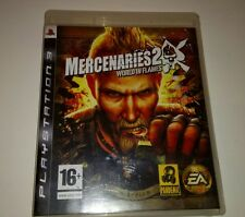 Mercenaries 2 world in flames xbox360 #retrogaming free UK post complete