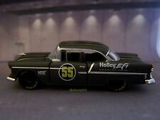1955  210 / Chevy Bel Air   1/64 SCALE limited edition diecast collectible model