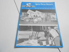 #MISC-2613 CAR RACING PROGRAM - 1987 WILLIAMS GROVE SPEEDWAY