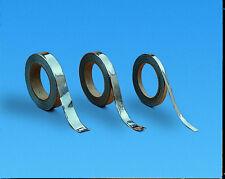 10 m (0,80 €/m) Bleiband 6 mm breit, Bleiband für Glasmalerei, selbstklebend