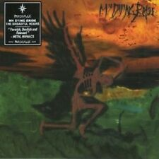 "MY DYING BRIDE ""THE DREADFUL HOURS"" CD DIGIPACK NEUWARE"