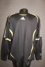 ADIDAS formotion goal keeper jersey GOALIE soccer Padded Elbows quality LARGE