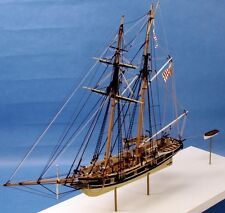 U.S. Revenue Cutter: Alexander Hamilton Model Ship Kit