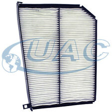 5 BRAND NEW CABIN AIR FILTER 1045 FIT XW4H19N619A Ford Jaguar S-Type Lincoln LS