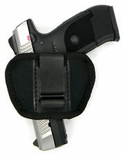 MULTI-FUNCTION INSIDE OUTSIDE PANTS SMALL OF BACK Holster - TAURUS PT2011