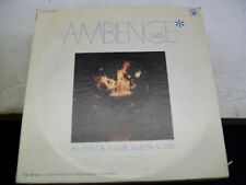 Ambiance Two-Peace: A Pastoral Journey-LP-Audio Fidelity-AFSD6238-VG+