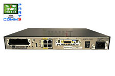 CISCO1841 ROUTER WITH WIC-1T CARD *12 MONTH WARRANTY*