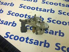 SAAB 9-5 95 Rear Boot Lock Unit 1998 - 2010 5331293 4-Door Saloon