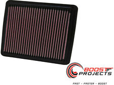 K&N Washable Lifetime Performance Air Filters 33-2304