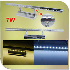 7W LED SMD Picture Front Mirror Light Wall Light Hotel Bathroom Lamp Day White