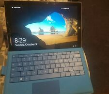 Microsoft Surface Pro 3 64GB, Wi-Fi, 12in - Silver (Latest Model)
