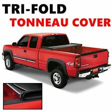 2015-2016 FORD F150 6.5ft Bed Lock Tri-Fold Soft Tonneau Cover BLACK FRIDAY SALE