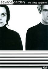 Savage Garden: The Video Collection (DVD, 2000)