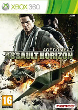 Ace Combat Assault Horizon XBOX 360 * en excellent état *