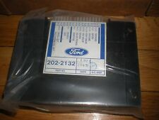 NOS 1988 1989 FORD FESTIVA SPEED CONTROL REGULATOR ASSY