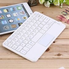 Mini Portable Wireless Bluetooth Keyboard with Touchpad for 7 inch tablets JL