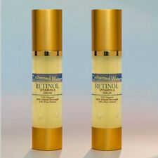 RETINOL - PURE Vitamin A 2.5% / 72% Organic, Wrinkle & Acne Cream / Serum - 8oz