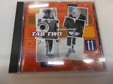 CD  Tab Two - Belle Affaire