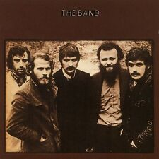 The Band Self-Titled CD+Bonus Tracks NEW SEALED 2000 Remastered Rag Mama Rag+