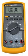 FLUKE 83V 83-V 83-5 DIGITAL INDUSTRIAL MULTIMETER NEW