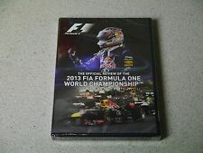 FORMULA 1 2013 FULL SEASON REVIEW