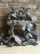 US Army Issue Backpack Molle II Modular Lightweight Load-Carrying Assault Pack