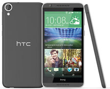 "New HTC Desire 820G Plus Dual SIM-16GB-1GB-5.5""-13MP-8MP SmartPhone - Grey"