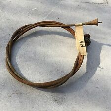 Studebaker speedometer cable housing, USED.   Item:  1811