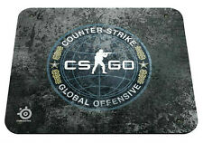 SteelSeries Mini QcK+ Gaming Mouse Pad - CS GO Edition