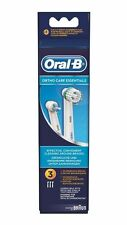 BRAUN ORAL-B Aufsteckbürsten Ortho Care Essentials