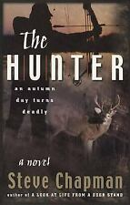 The Hunter: An Autumn Day Turns Deadly